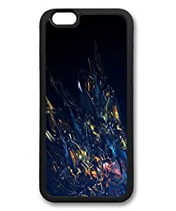 3D Robot Octopus Render Transformers Like Protective TPU Back Fits Cover Case for iphone 6 4.7 -1122098