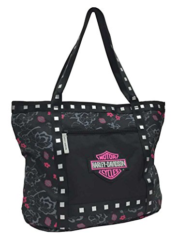 Harley Davidson Tote Girls Travel