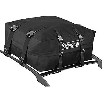 Amazon Com Lohas Home 15 Cubic Feet Roof Top Cargo Rack