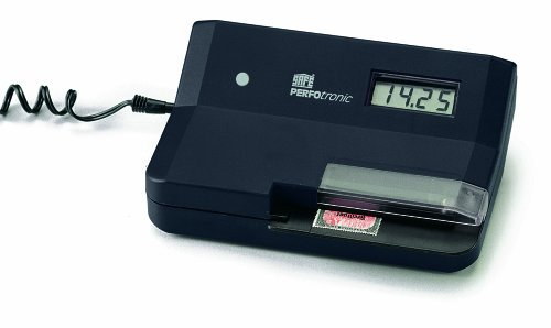 SAFE PERFOtronic Electronic Perforation Gauge by Safe