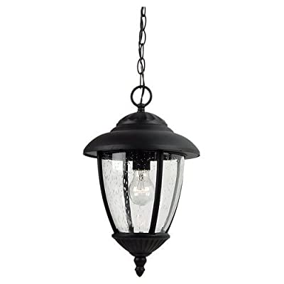 Sea Gull Lighting 60068 Lambert hill 1 Light Mini Pendant,