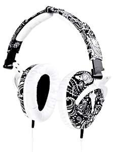 Skullcandy Snoop Dogg Signature Skullcrusher (Black) (Discontinued by Manufacturer)