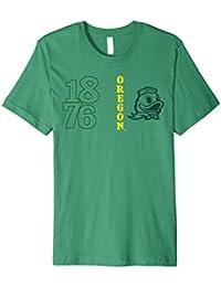Oregon Ducks OU NCAA T-Shirt CN5BF07