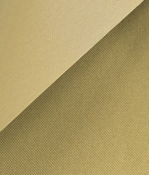 (Tan 600x300 Denier PVC-Coated Polyester Fabric - by the Yard)