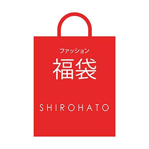 SHIROHATO Various Brand 女士内衣福袋 3套