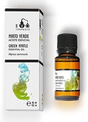 Mirto Verde Aceite Esencial Bio 10 ml de Terpenic Evo