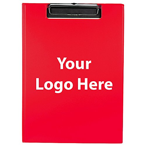 Promotional Clipboards - Maxx Clipboard - 100 Quantity - $4.60 Each - PROMOTIONAL PRODUCT / BULK / BRANDED with YOUR LOGO / CUSTOMIZED
