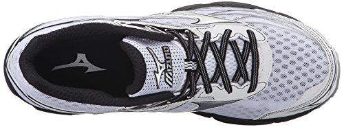 Running White Black Catalyst Wave Mizuno Men's Shoe 0zqRTpx