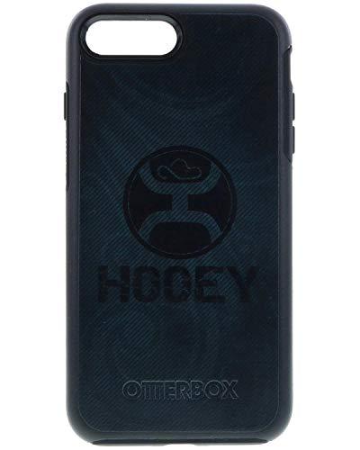 the latest 40f4f c7d4b Amazon.com: Hooey Unisex Smoke iPhone 7 and 8 Plus Case Black One ...