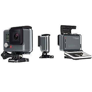 GoPro Camera CHDHC-101 HERO+ (Gray)