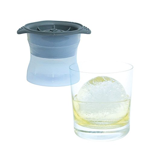 Price comparison product image Sphere Ice Mold, Set of 2