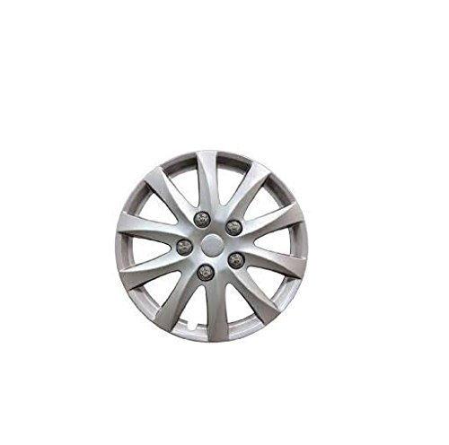 Streetwize SWUX101 Phoenix Premium Boxed Wheel Cover Set 14-inch