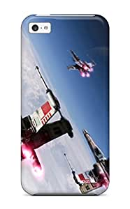 Fashionable Style YY-ONE Skin For Iphone 5c- Star Wars