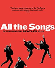 """Every album and every song ever released by the Beatles - from """"Please Please Me"""" (U.S. 1963) to """"The Long and Winding Road"""" (U.S. 1970) - is dissected, discussed, and analyzed by two music historians in this lively, fully illustrated work.Al..."""