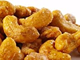 Honey Roasted Cashews, 3Lbs