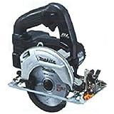 マキタ 充電式マルノコ アルミベース 14.4V 5.0Ah 125mm 黒 HS470DRTB
