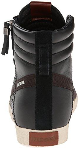 Black Diesel uomo Sneaker Diesel Sneaker wxHqavSv