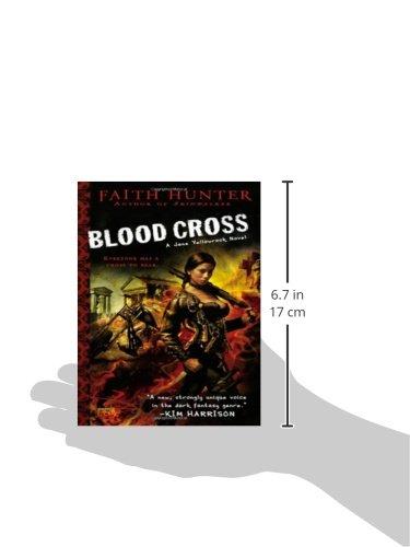 Blood cross jane yellowrock book 2 faith hunter 9780451463074 blood cross jane yellowrock book 2 faith hunter 9780451463074 amazon books fandeluxe Choice Image