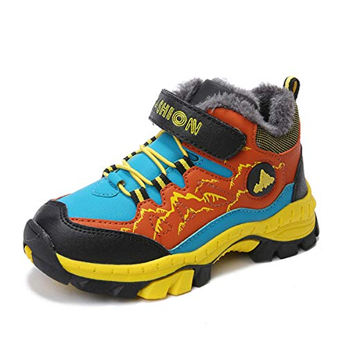 Used, Welcometoo BOY Snow Boots Children Shoes Winter Boots for sale  Delivered anywhere in USA