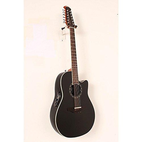 Ovation Standard Balladeer 2751 AX 12-String Acoustic-