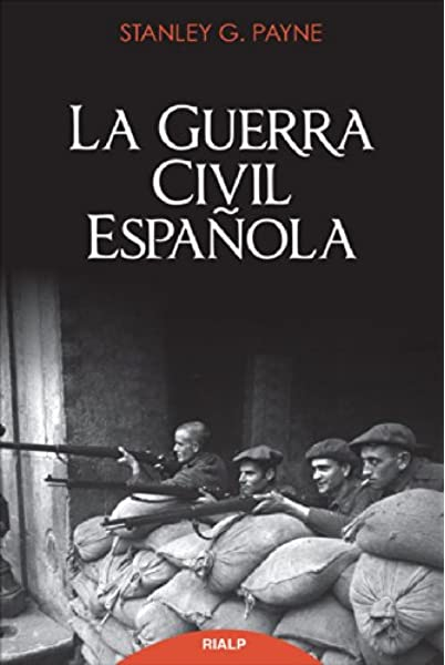 Guerra Civil Espaᆬola, La (Historia y Biografías): Amazon.es ...