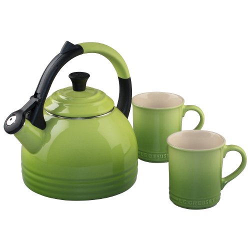 palm tea kettle - 5