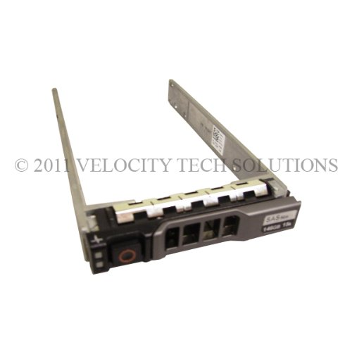 Dell PowerEdge G176J Drive Caddy product image