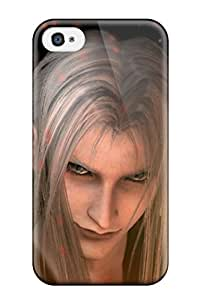 New Arrival Sephiroth For Iphone 4/4s Case Cover