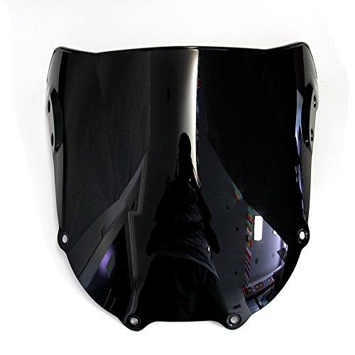 OyOCycle Windshield for Honda CBR 900 RR 893 1994-1997 1995 1996 CBR900RR Windscreen Wind Deflector Wind Splitter ()