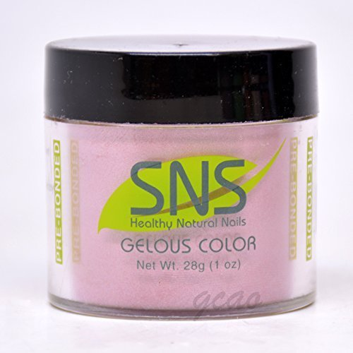 UPC 635635721800, SNS 212 Nails Dipping Powder No Liquid/Primer/UV Light