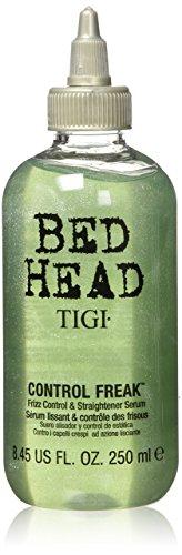 - TIGI Bed Head Control Freak Serum, 8.45 Fluid Ounce