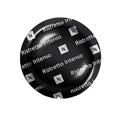 Nespresso Pro Capsules Pods 50x Ristretto Intenso Original For
