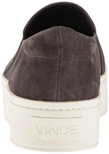 Vince Wren Warren Sneaker Staal