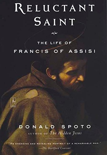 Read Online Reluctant Saint: The Life of Francis of Assisi (Compass) ebook