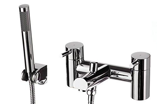 Dalton DAL002 Bath Shower Mixer Cassellie