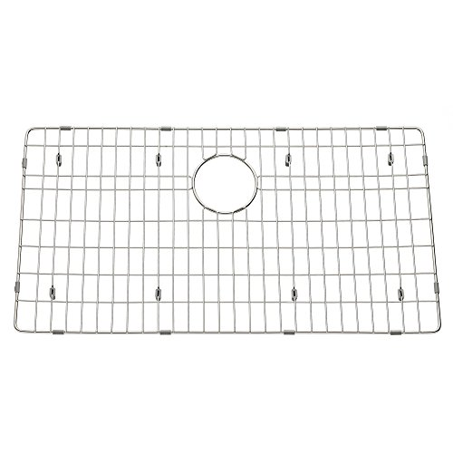 American Standard 7434000.075 29.92-In X 16.26-In Sink Grid, Stainless Steel