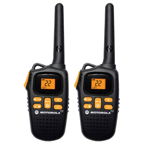 Motorola MD207R Channel Two Way Radios Outdoor product image