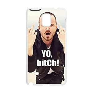 The Breaking Bad Cell Phone Case for Samsung Galaxy Note4