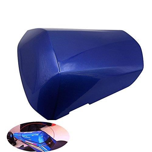 MotoParty 3 Colors Tail Cowl Rear Seat Cowl Fairing For Suzuki GSXR1000 GSXR 1000 2017 2018 Blue