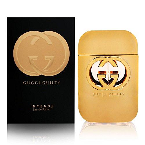 Gucci Guilty Intense by Gucci for Women 2.5 oz Eau de Parfum Spray