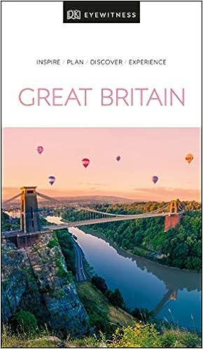 DK Great Britain