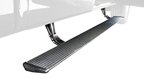 AMP Research 75163-01A Black Running Board (PowerStep for Sprinter)
