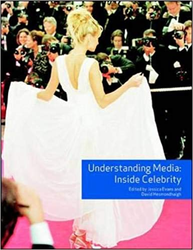 Understanding Media: Inside Celebrity 9780335218806 Higher Education Textbooks at amazon
