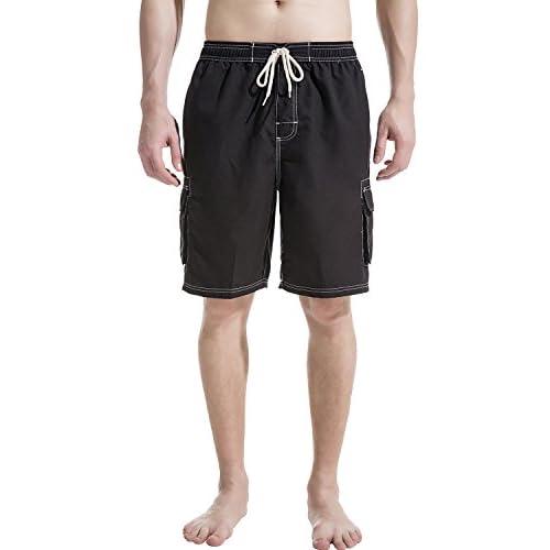 3c1e9ef1781b7 (Akula Mens Beach Board Shorts Swim Trunks with Cargo Pockets). 95. Previous