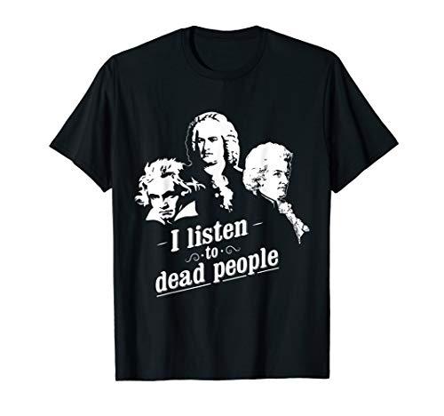 Classical Music Shirt]()