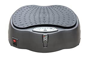 2010 New Year Revolution Crazy Fit Massagner Vibration Platform