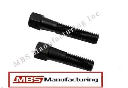 (MBS Mfg Twin Cam Rocker Box Alignment Screws 1999-Present)