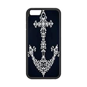 iPhone 6 Plus 5.5 Inch Phone Case Anchor Quotes S8T91200