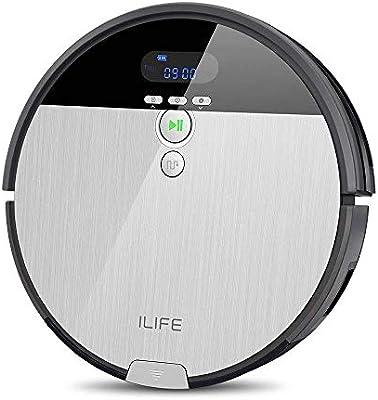Unbekannt ILIFEV8s Robot Aspirador, Multicolor: Amazon.es: Hogar