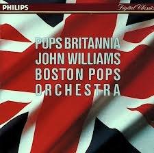 Pops Britannia (Scottish Folk Song Suite)